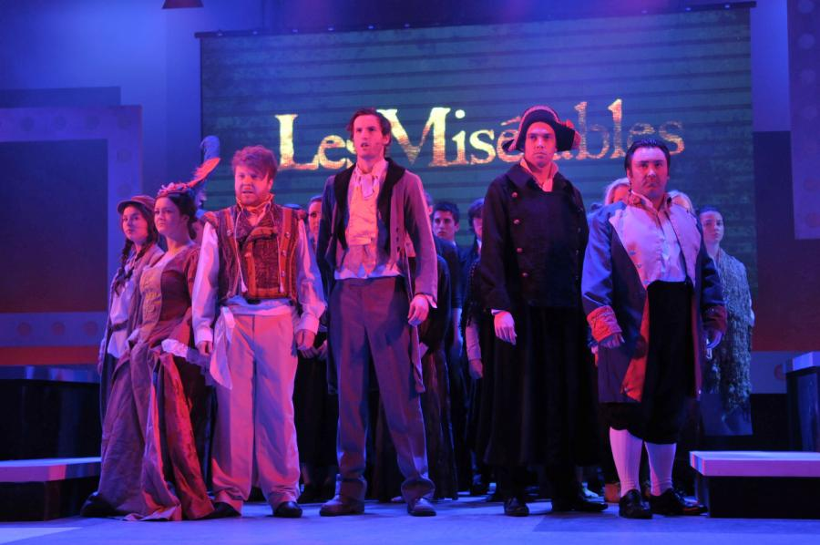 From Broadway To Bardic (2014)   Bardic Theatre