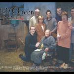 Cast and crew of The Beauty Queen of Leenane (2002)