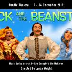 Bardic Theatre Jack and The Beanstalk 2019